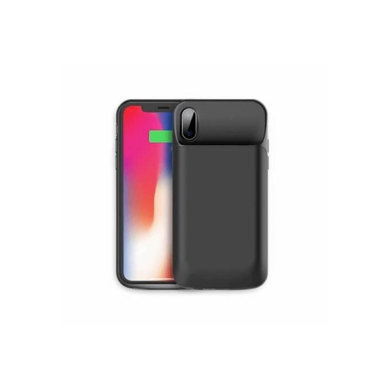 iphone x coque rock
