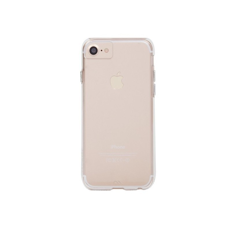 Case-Mate Barely There Coque iPhone 6(S)/7/8 transparante