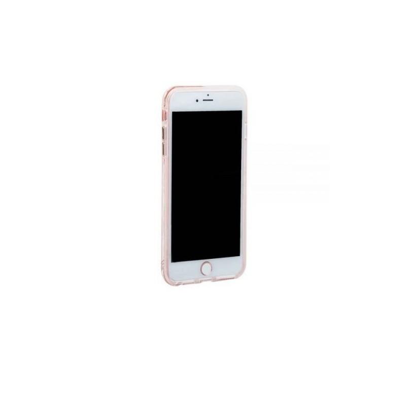 Case-Mate Karat Coque iPhone 6(S) / 7 / 8 Plus Rose Doré