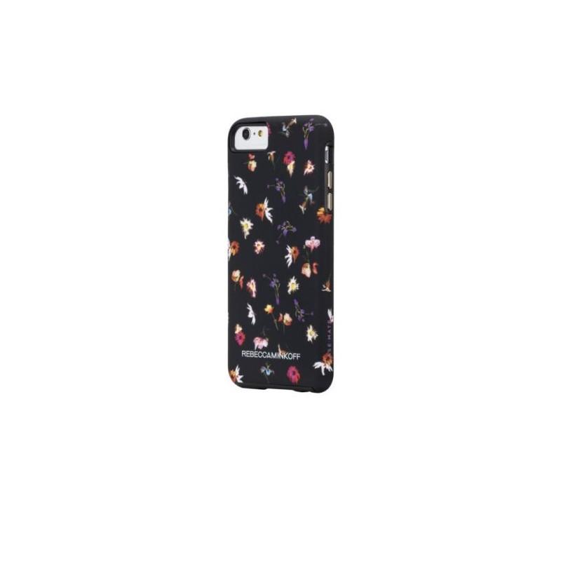 Case-Mate Tough Case Rebecca Minkoff iPhone 6(S) Plus Zwart