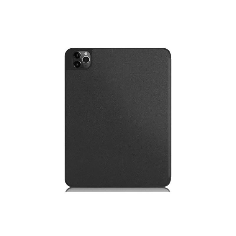 """Casecentive - Étui iPad Pro 11"""" 2020 - Noir"""