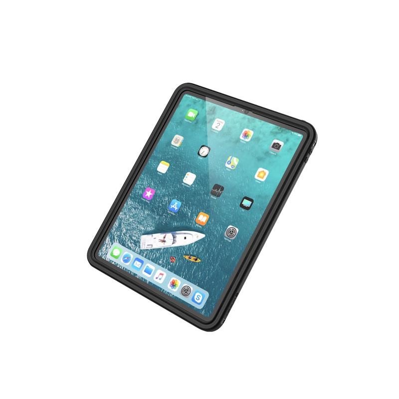 Catalyst Waterproof Coque imperméable iPad Pro 12.9 Noire