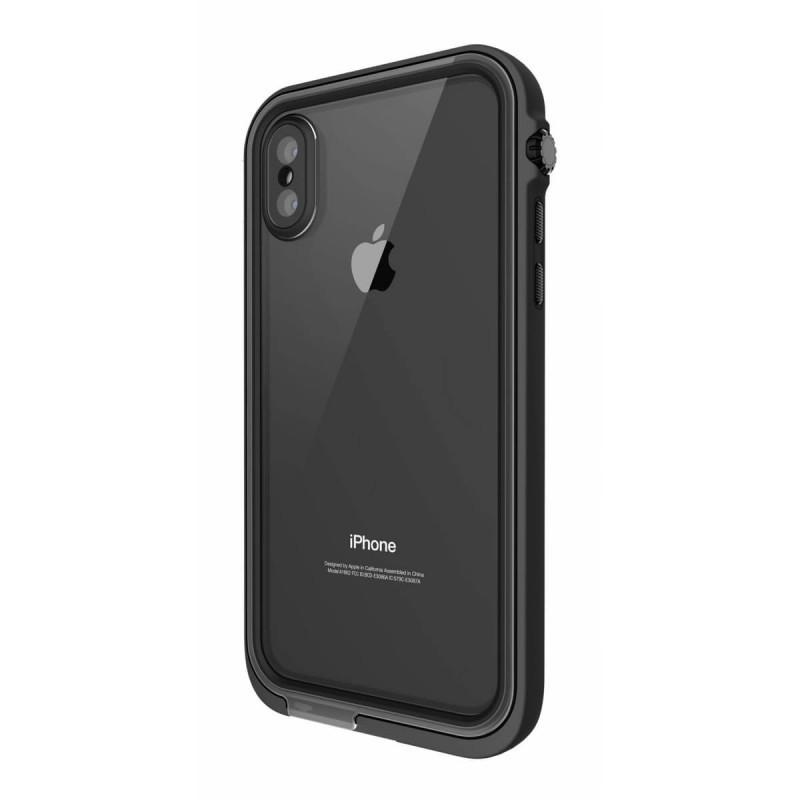 coque etanche iphone x catalyst