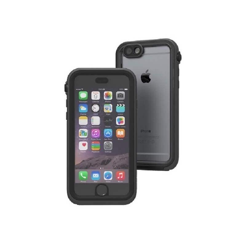 Catalyst étui waterproof iPhone 6(S) Plus noir