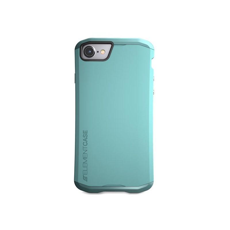 Element Case Aura iPhone 7 / 8 / SE 2020 Menthe