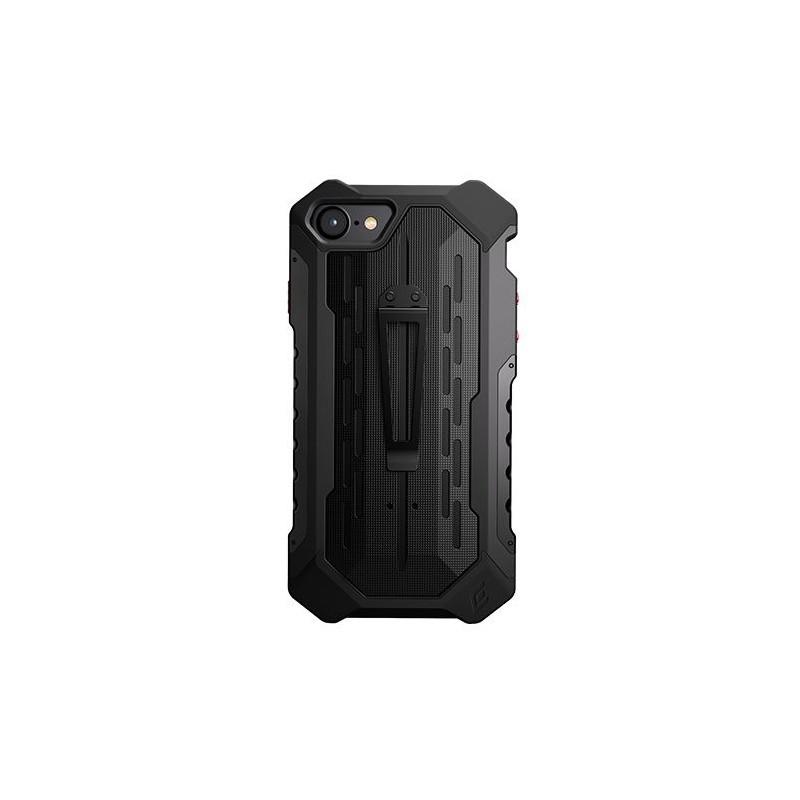 Element Case Black Ops iPhone 7 / 8 / SE 2020 Noir