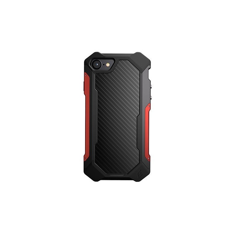 Element Case Sector iPhone 7 / 8 / SE 2020 Rouge