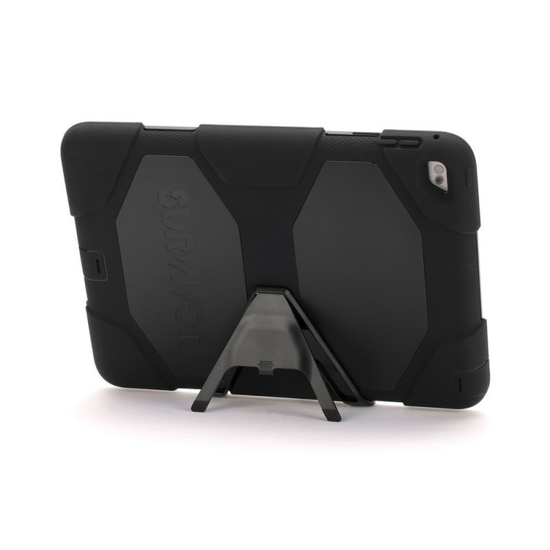 Griffin Survivor All-Terrain Étui iPad Air 2 noir