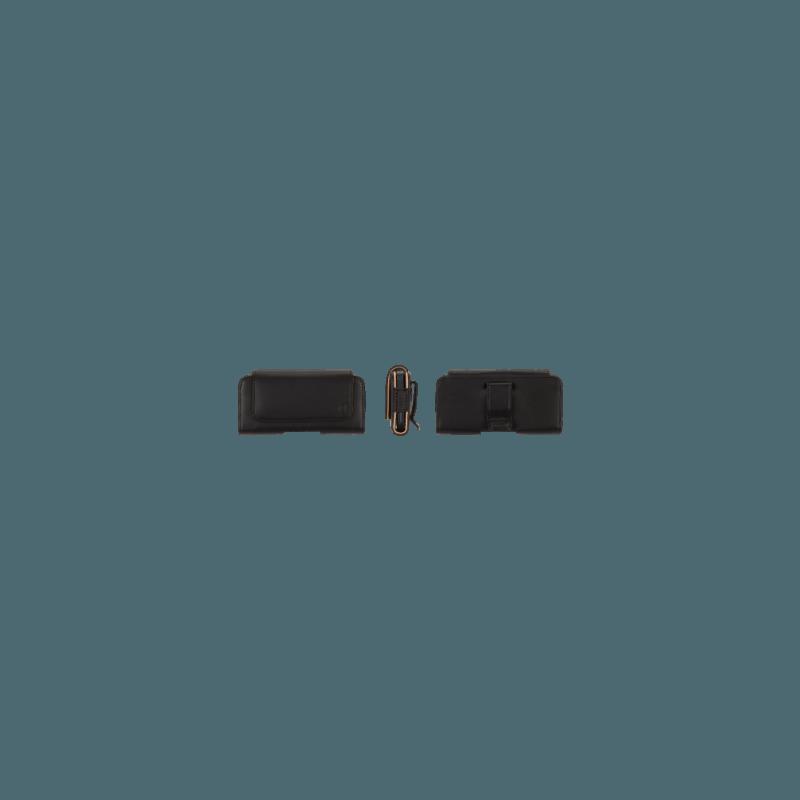 Griffin Midtown Holster Case iPhone 5(S) / SE Noir