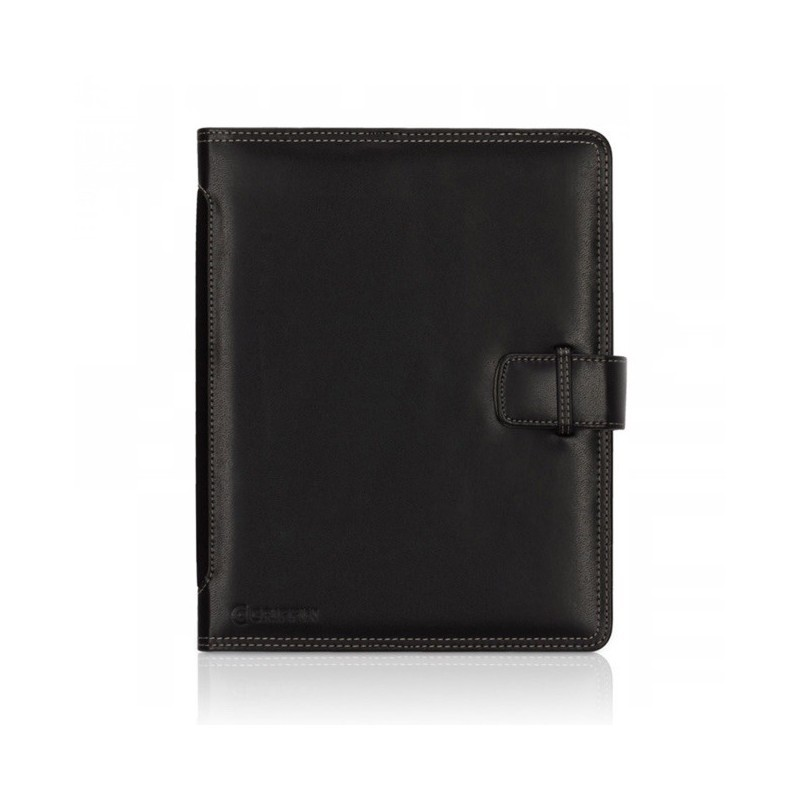 Griffin Elan Passport Case iPad 2/3/4 Noir
