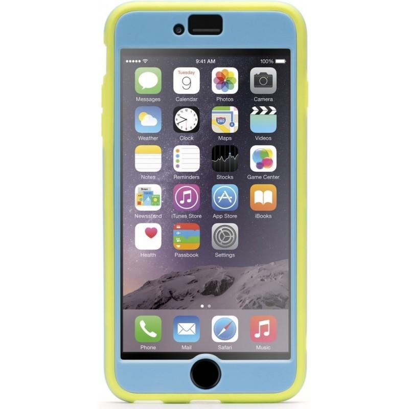 Griffin Identity Performance étui iPhone 6(S) Plus Navy