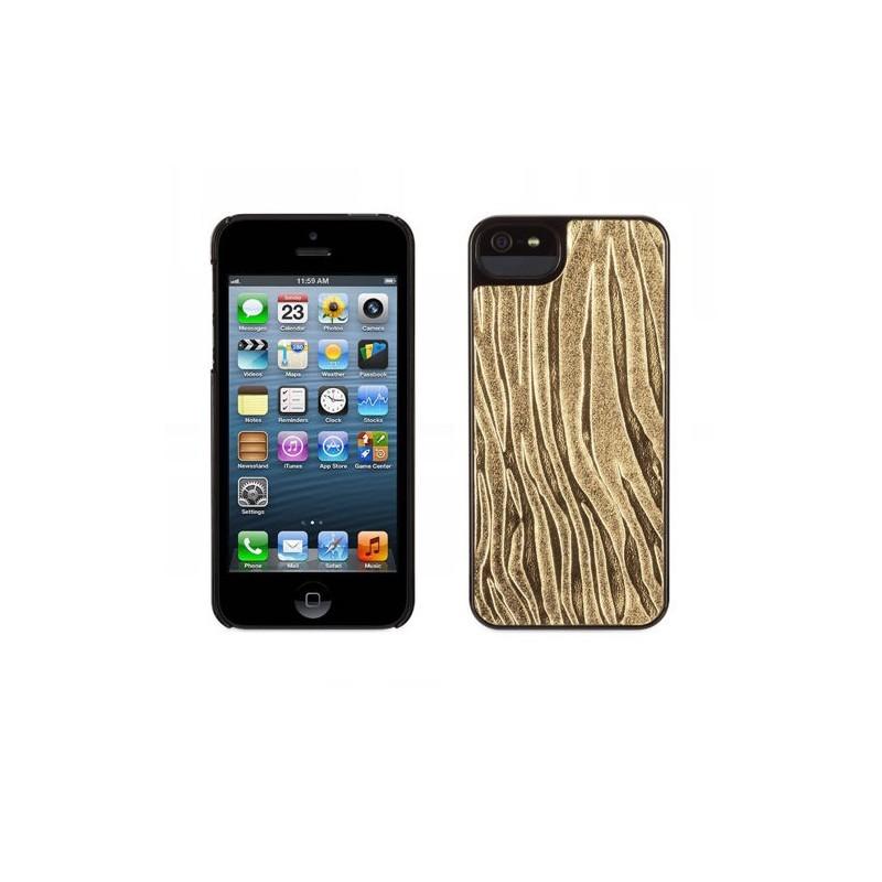 Griffin Moxy Form iPhone 5(S)/SE Zèbre Doré/Noir
