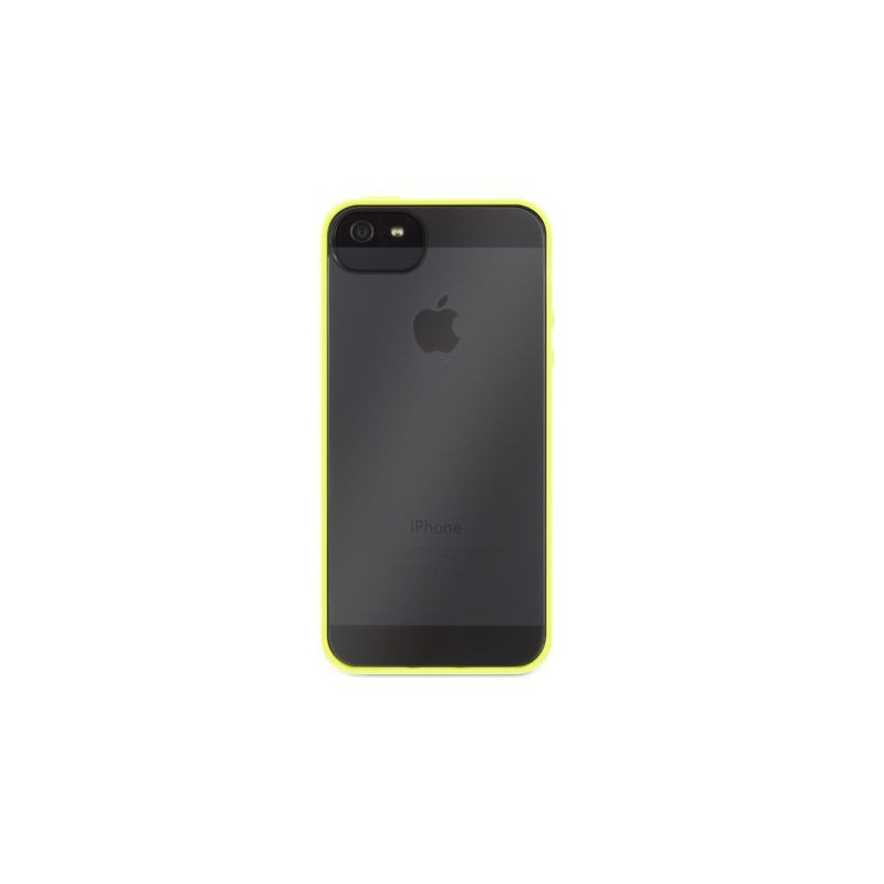 Griffin Reveal iPhone 5(S)/SE Jaune