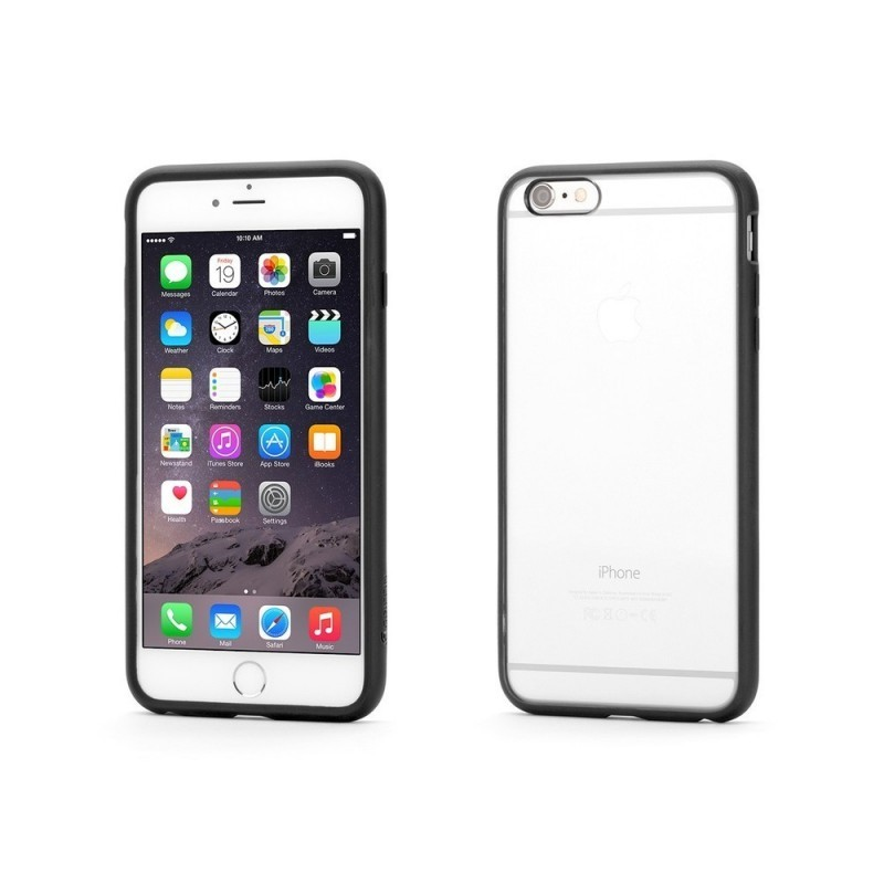 Griffin Reveal étui iPhone 6(S) Plus transparent