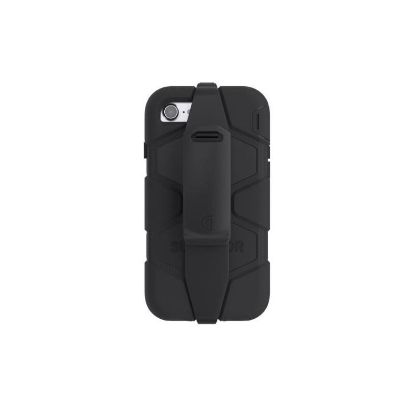 Griffin Survivor All-Terrain Étui iPhone 7 noir