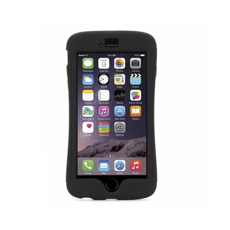 Griffin Survivor Slim - Coque iPhone 6(S) Plus - Noir