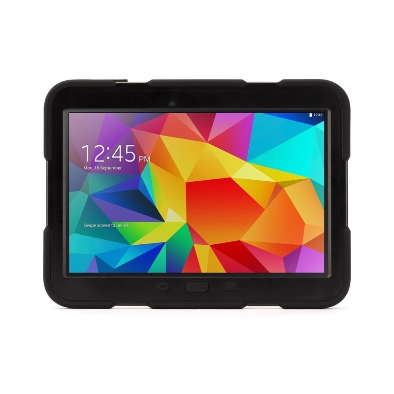 Griffin Survivor All-Terrain Étui Galaxy Tab 4 10.1 noir