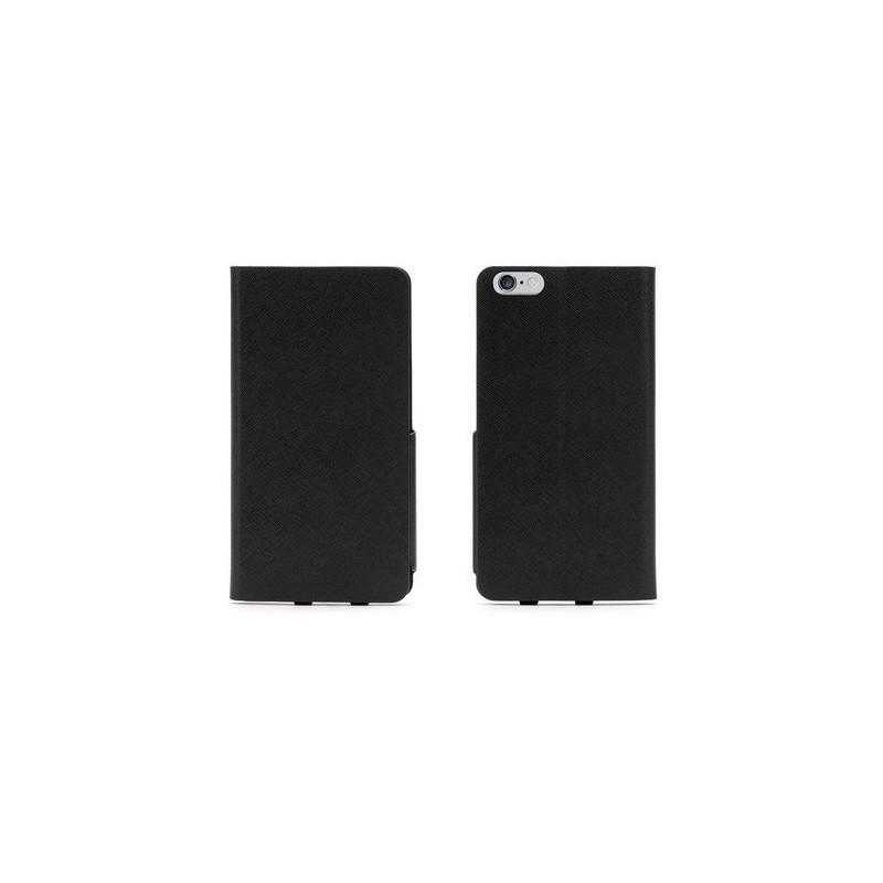 Griffin Wallet Booklet étui portefeuille iPhone 6(S) Plus noir