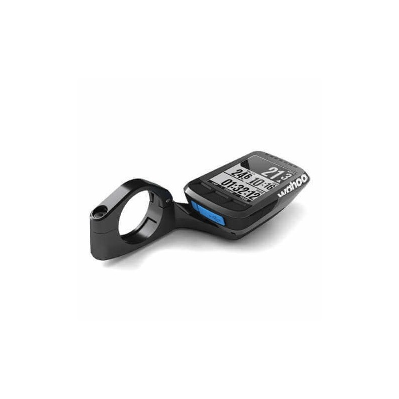 Wahoo Fitness ELEMNT BOLT & TICKR & RPM Package