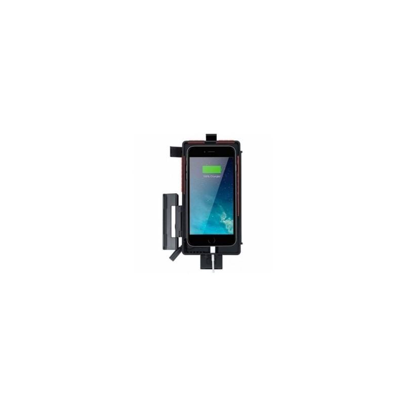 Tigra support smartphone pour votre vélo iPhone 7 / 8 / SE 2020