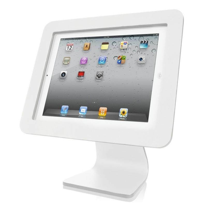 Maclocks iPad 2/3/4/Air enclosure kiosk Blanc