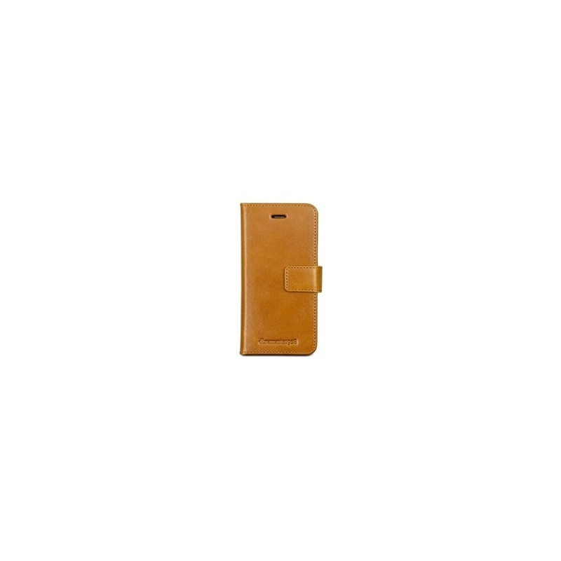 dbramante1928 Copenhague - Coque Folio - iPhone 7 / 8 / SE 2020 - Marron