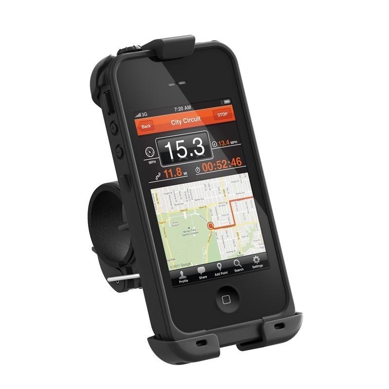 Lifeproof iPhone 4/4S Bike Mount