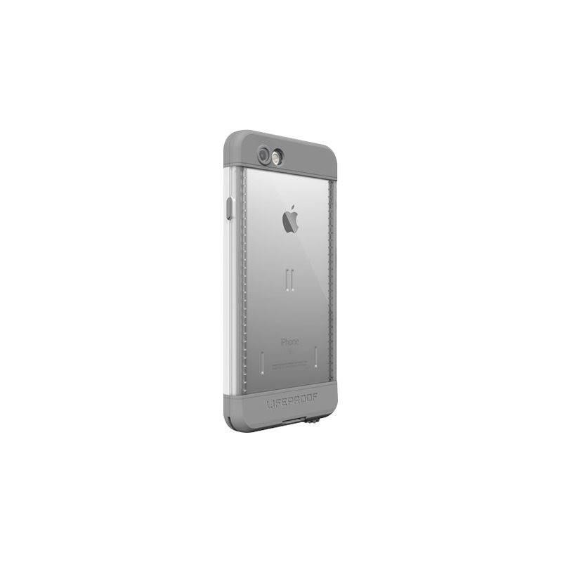 Coque etanche LifeProof nüüd iPhone 6(S) Plus Avalanche