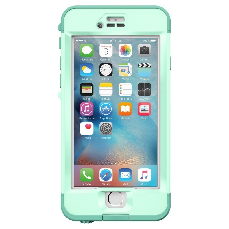 Coque etanche LifeProof nüüd iPhone 6(S) Undertow