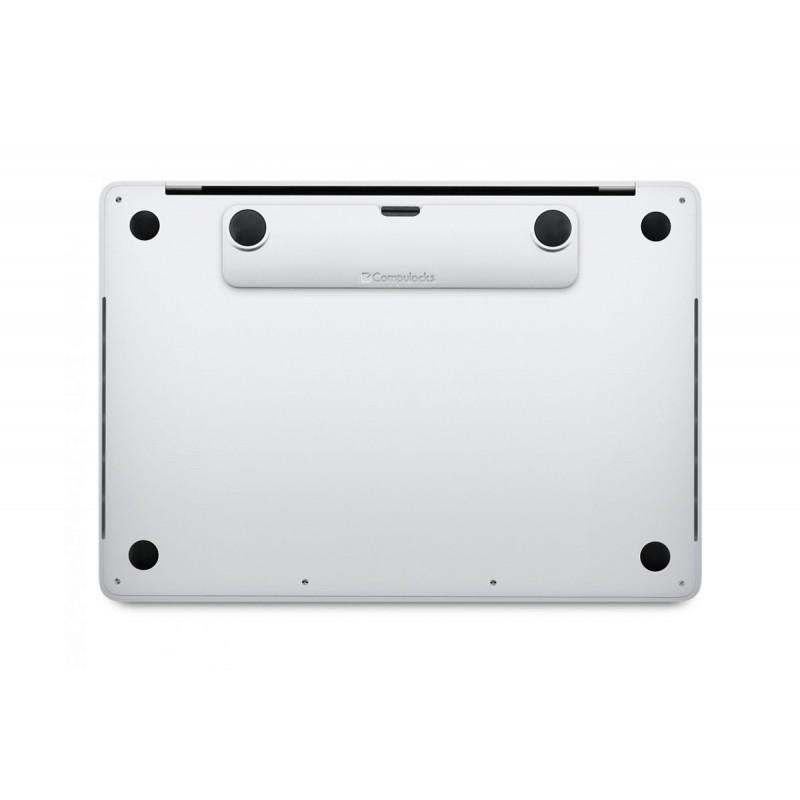 Maclocks Blade Universel Macbook / Tablette et câble avec code de verrouillage