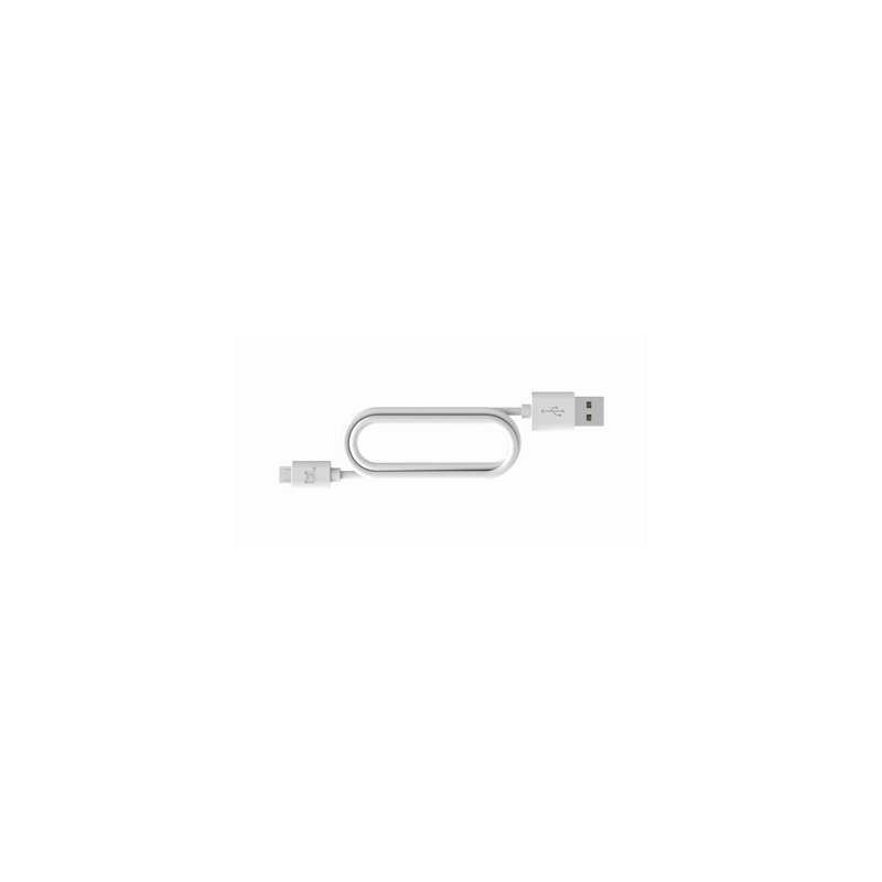 Bluelounge Câble Micro-USB-vers-USB (0,20 m)