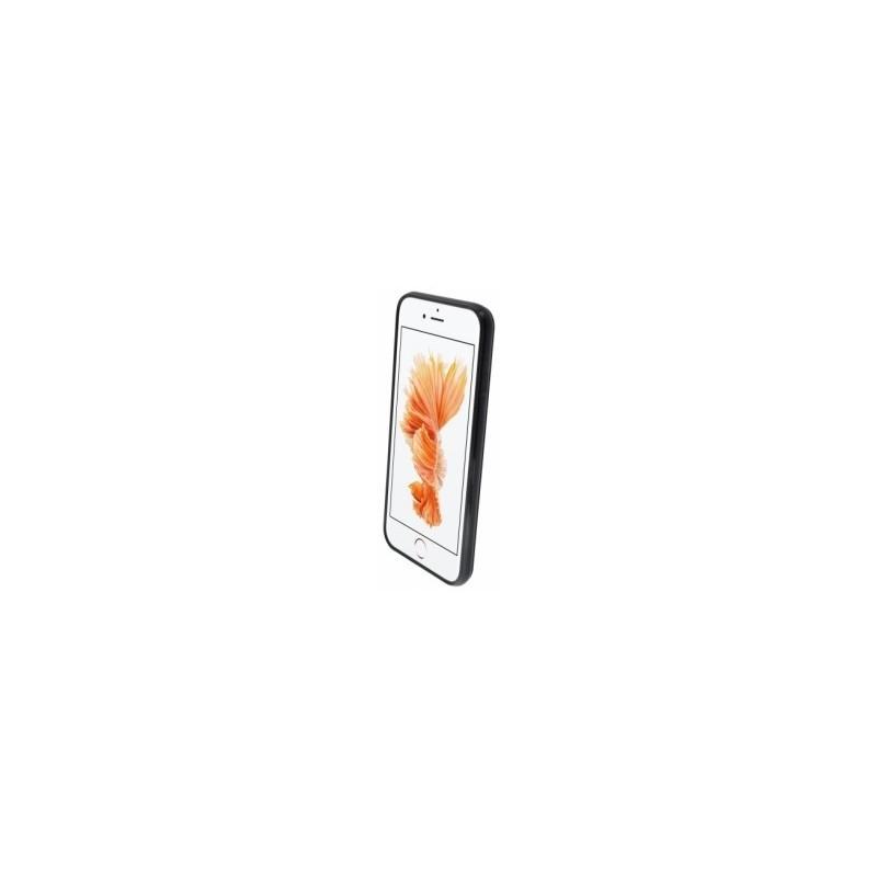 Mobiparts Essential TPU Case iPhone 7 / 8 / SE 2020 zwart