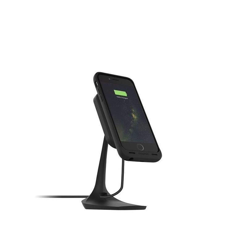Mophie Charge force Desk Mount - Wireless chargeur pour bureau