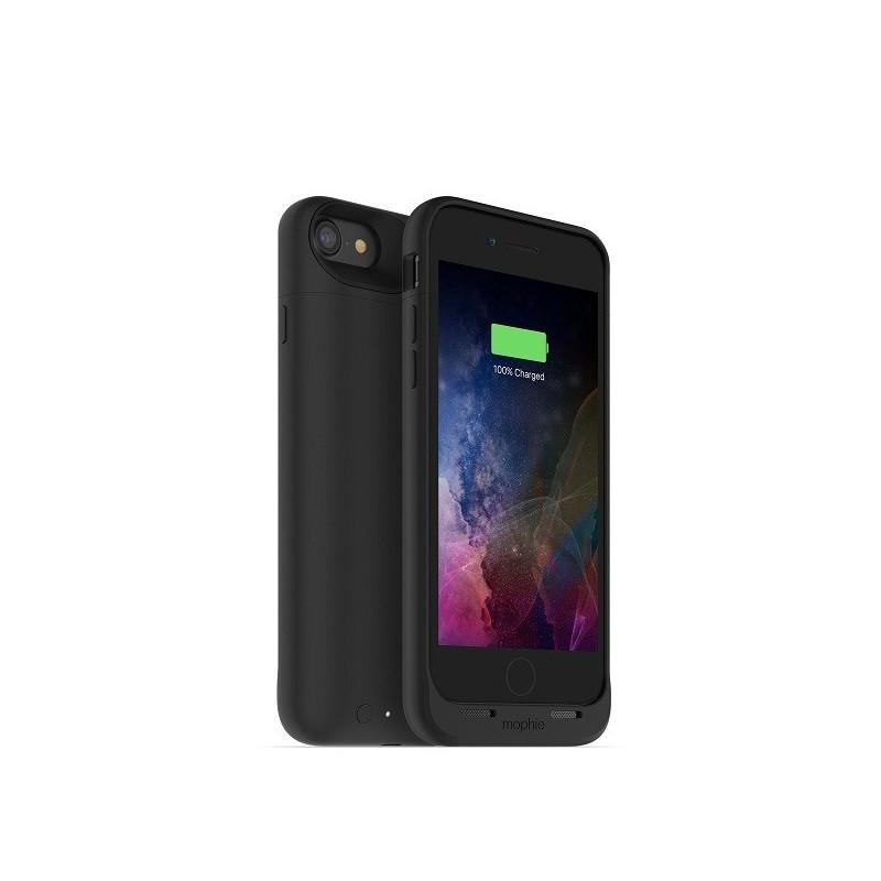 Mophie Coque Batterie Juice Pack Air iPhone 7 / 8 / SE 2020 Noire