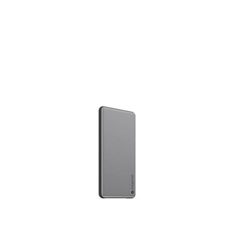 Mophie Batterie externe - Powerstation plus 6 000 mAh - Grise
