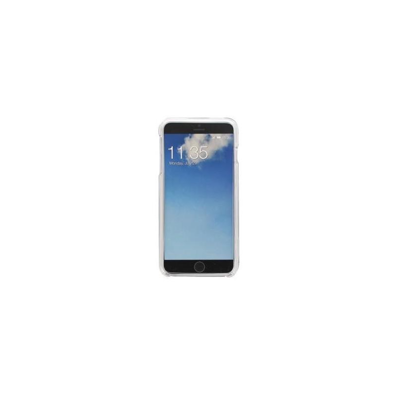 Muvit Crystal Rugged Coque iPhone 6 (S) Plus transparente