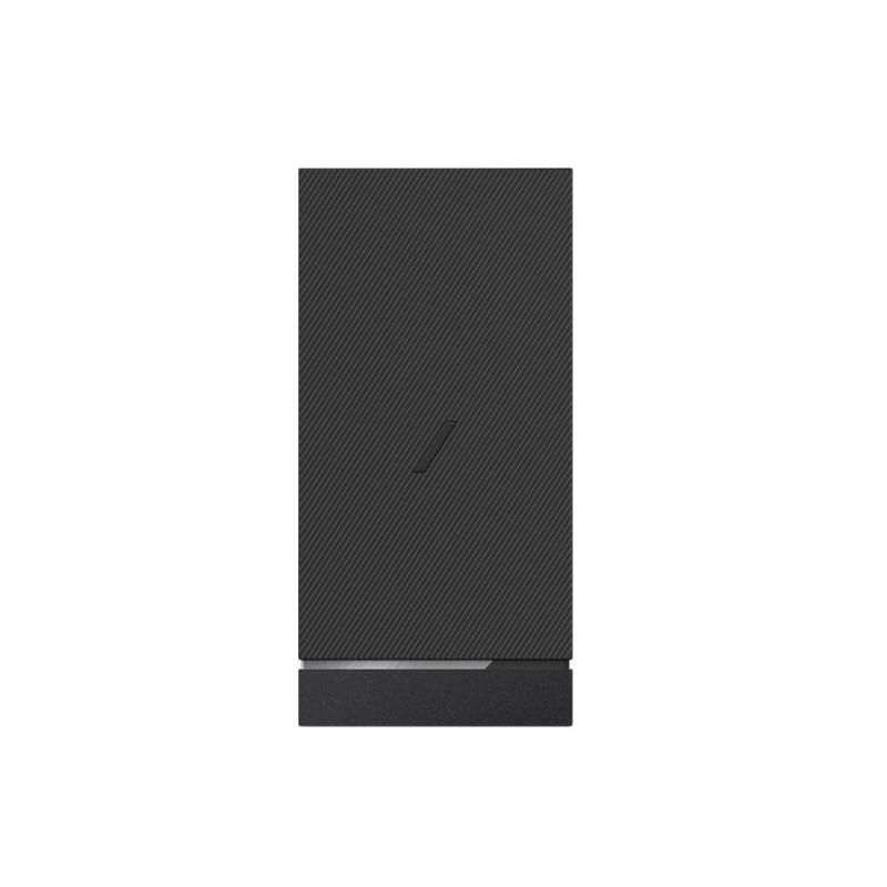 Native Union Jump - Batterie Externe sans fil - Noire