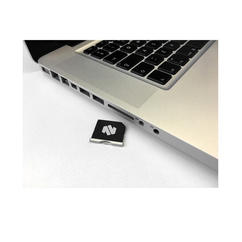 Nifty MiniDrive MacBook Air Argent 13""