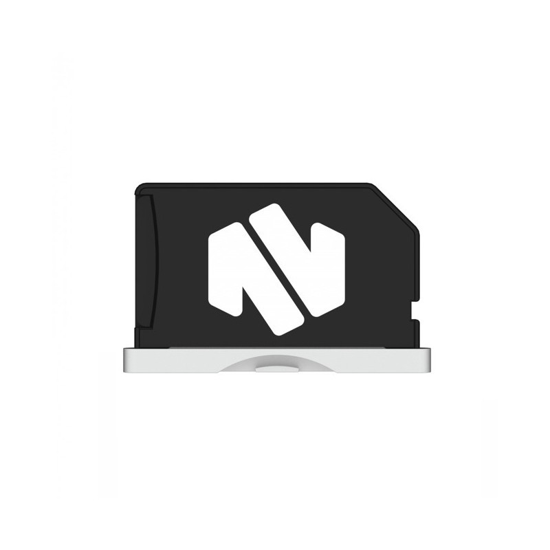 "Nifty MiniDrive MacBook Pro Retina 13"" Argent"