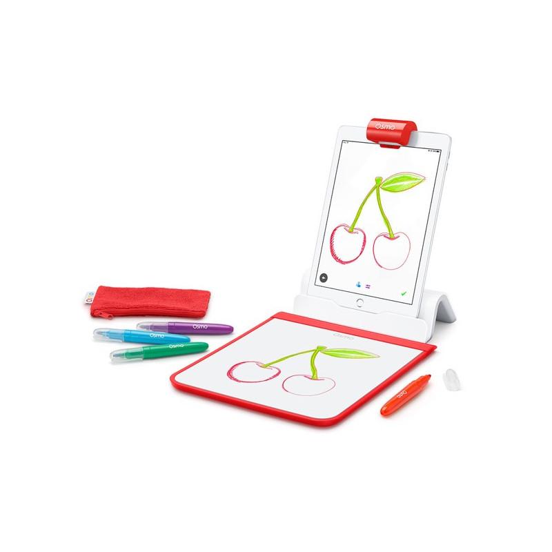 Osmo Creative (Monster) Kit - Jouets éducatifs pour enfants
