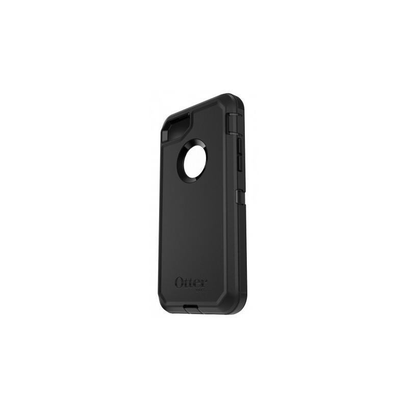 Otterbox Defender Coque Antichoc - iPhone 7 / 8 / SE 2020 - Noire