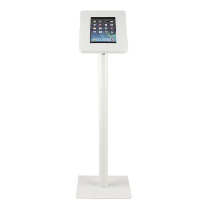 Support tablette Meglio - iPad et Galaxy Tab - blanc