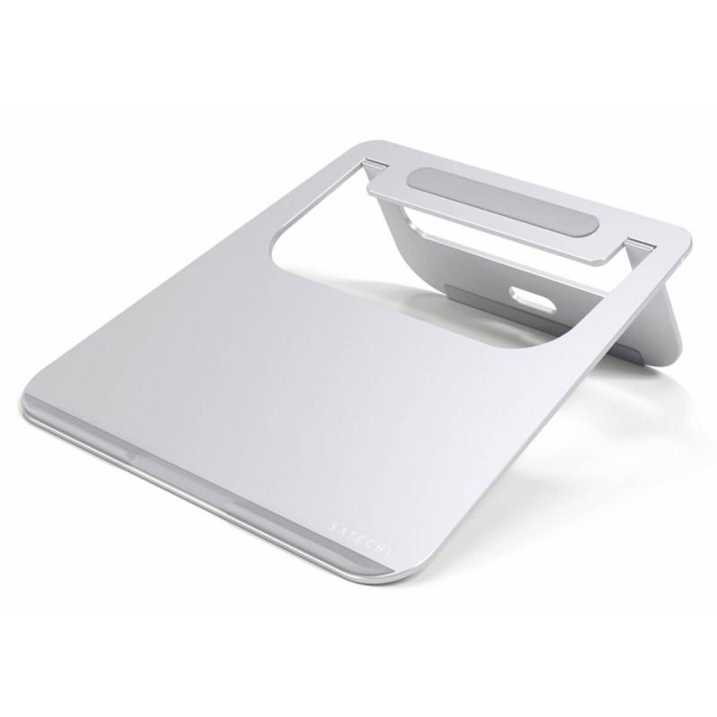 Satechi Support portatif pour ordinateur portable - Argent - Aluminium