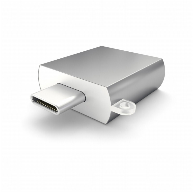 Satechi Adaptateur USB-C vers USB 3.0 - Gris