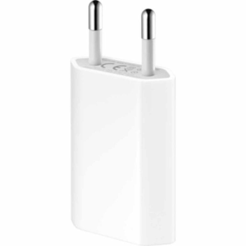 Adaptateur secteur Apple 5W USB Compact
