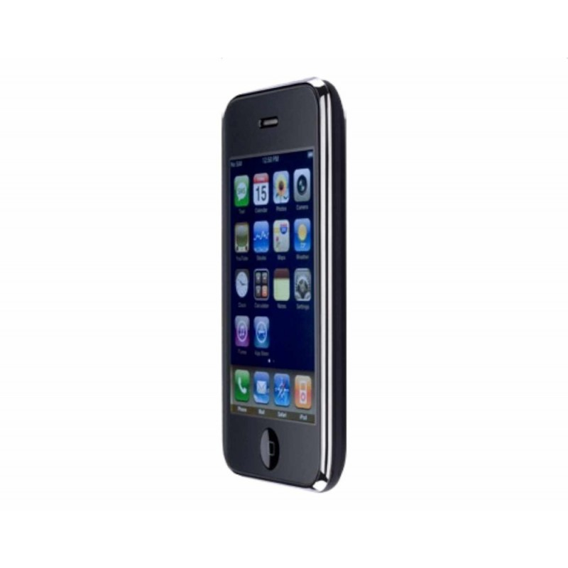 Screenprotector anti-reflectie iPhone 3G (voor)