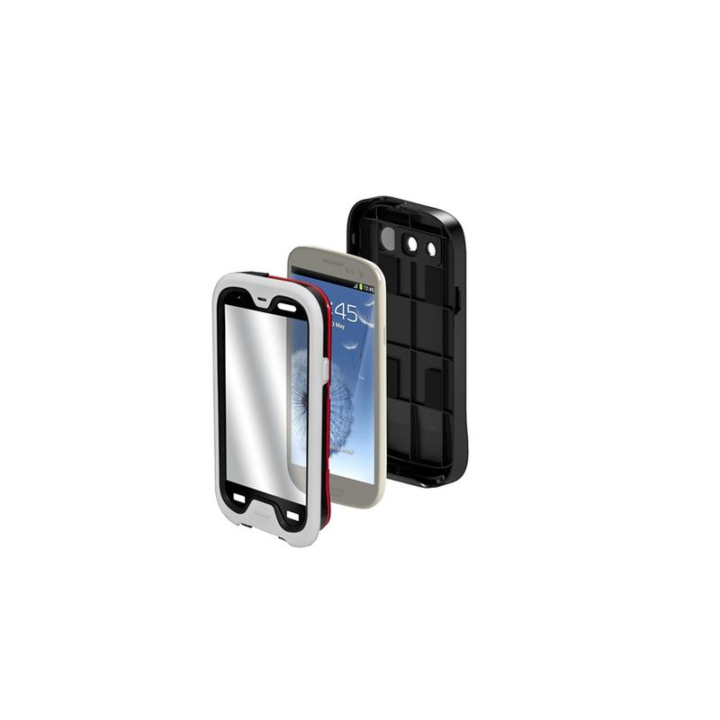 Seidio waterproof OBEX Galaxy S3 étui blanc