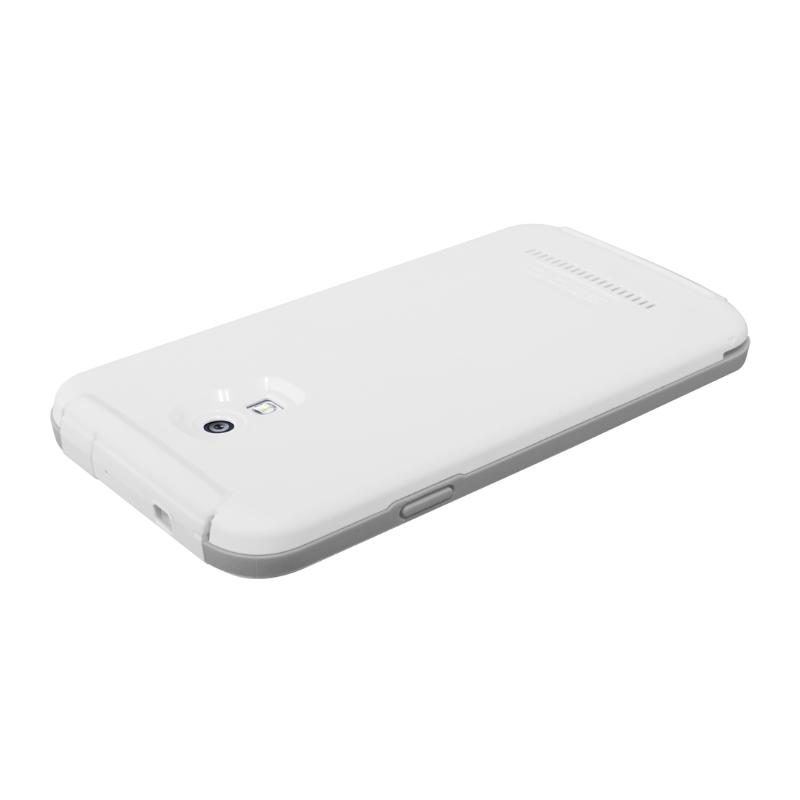 Seidio waterproof OBEX Galaxy S4 étui gris/blanc