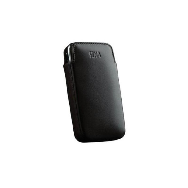 Sena étui en cuir ultra fin pour iPhone 3G(S) noir