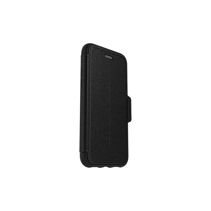 Otterbox Strada iPhone 7 / 8 / SE 2020 zwart